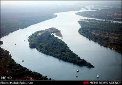 تحقیق در مورد رود زامبزی