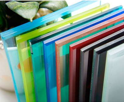 دانلود پاورپوینت معرفی شبه شیشه ها در فرآیند های ساختمانی