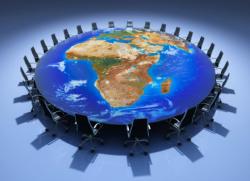 مقاله اقتصاد جهانی