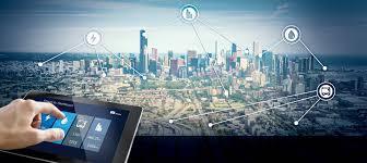 پاورپوینت مبانی و تحلیل شهر الکترونیک