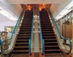 اصول طراحی آسانسور و پله در سازه
